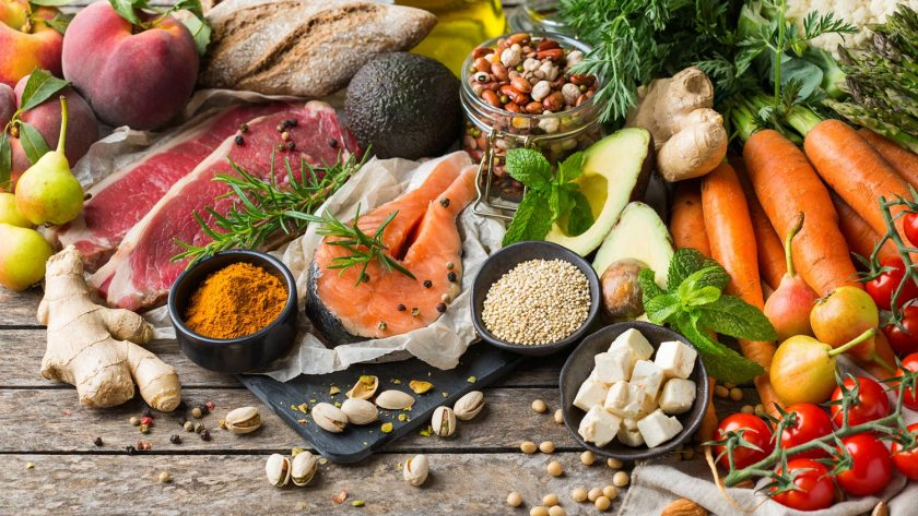 paleo-aliments